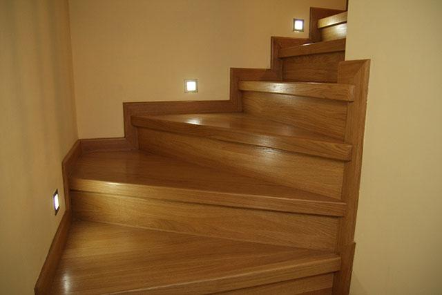 Fußboden Dielen Aus Polen ~ Fußböden parkettdielen treppe baluster beiträge geländer